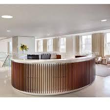 reception desk desk design ideas