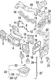 subaru 14120aa060 genuine oem motor
