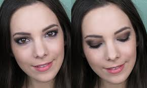 this time i ll be showing you how to achieve a smoky eye full face makeup tutorial that s perfect for a night out or maybe even for a special someone on