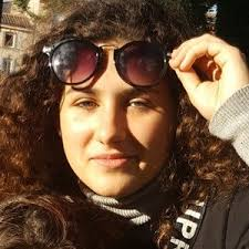 Prudence Albitarn étudiante En Bac Pro Cuisine Je Donne Des