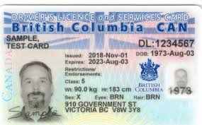 Id Identity Government Gender On Now 'x' Recognized c B