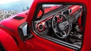 new 2018 jeep wrangler.  wrangler allnew 2018 jeep wrangler rubicon inside new jeep wrangler