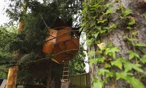 Treehouse Masters what time is it on TV Episode 17 Series 2 cast