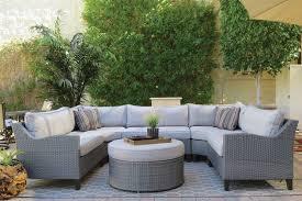 0002681 oahu outdoor sectional sofa with ottoman random 2 patio