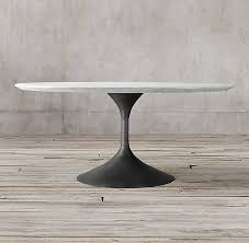 marble round dining table intended for plan 4