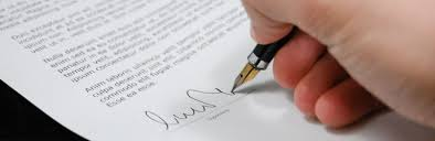 What Is The Letter Of Intent? Read This Before Signing A Sports ...