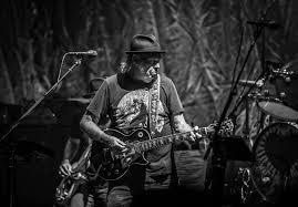 Live Review: <b>Neil Young</b> + <b>Promise Of</b> The Real, Port Chester, NY ...