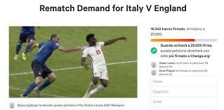 Come Va La Partita Italia Inghilterra