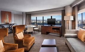 Deluxe One Bedroom Suites The Westin Copley Place Boston - One bedroom suite