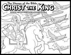Know about the color milestones, challenges and color activities for your toddlers. 1000 Images About Coloring Bible Nt Revelation On Pinterest Revelation 19 The Heroes And