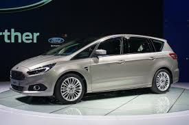 new car release 2015 ukNew Ford SMAX 2015 price  release date  Carbuyer