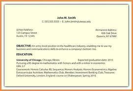 sample resume objectives sample of resume no experience job resume samples  regarding samples of resume objective