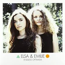 <b>ELSA</b> & <b>EMILIE</b> - <b>Endless</b> Optimism - Amazon.com Music