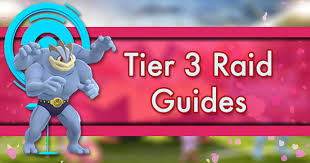 Tier 3 Raid Guides Pokemon Go Wiki Gamepress