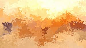 Brown Background Abstract Animated Stained Background Seamless Loop Video