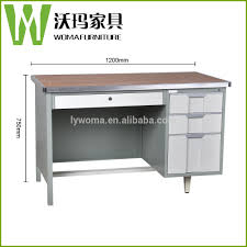 metal office desks. metal frame office desk suppliers and manufacturers at alibabacom desks