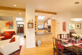 Split Level Kitchen Bethesda Md Kitchen Remodel Home Additions Contractor