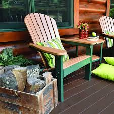 Berlin Gardens ComfoBack Adirondack Chair