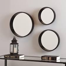 set of  wall mirrors – harpsoundsco
