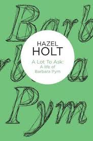 A Lot to Ask by Hazel Holt | Waterstones