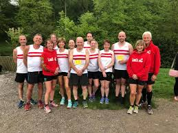 Wolds Dash Race 1 | Louth Athletic Club