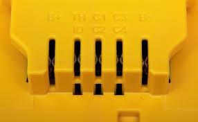 dewalt 18v battery diagram. file:contacts on dewalt 20v max battery.jpg dewalt 18v battery diagram