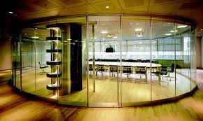sliding glass partition walls photo 1