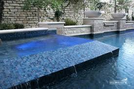 glass pool tile glass tile spa glass pool tile maintenance