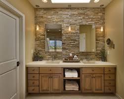 Pattern Mirror Frame Mirror Ideas For Bathroom Glass Three Shelves