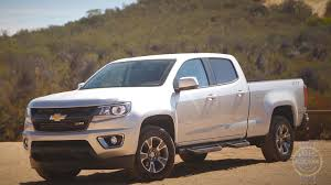 Colorado chevy 2015 colorado : 2016 Chevy Colorado and GMC Canyon - Review and Road Test - YouTube