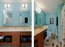 brown bathroom color ideas. Blue And Brown Bathroom Designs Color Ideas On With E