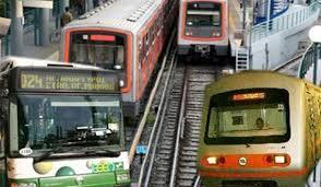 Δωρεάν οι μετακινήσεις με τα Μέσα Μαζικής Μεταφοράς