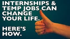 ways to make your internship or summer job change your life 3 ways to make your internship or summer job change your life
