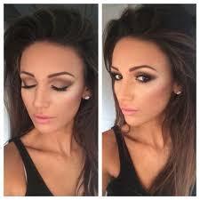 bridesmaid makeup bridesmaid makeup ideas