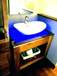 replace bathroom vanity ace bathroom vanity sink cost to install installing new top and replacement bathroom cabinet doors white