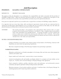 Purchasing Agent Resumes Leasing Agent Resume Elegant Realtor Example Objective And