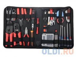 <b>Набор инструментов Gembird</b> TK-NETWORK — купить по лучшей ...