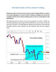 Stock Future Charts Best Guide Of Price Action Trading By Syrous Pejman Issuu