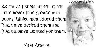Black Women Quotes Simple Entrancing Quotes About Black Women 48 Quotes And Than Beautiful