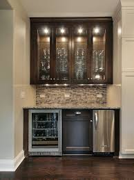 bar cabinet with wine fridge. Bar Cabinet Wine Fridge Design Pictures Remodel Decor And Ideas Page 10 Throughout With