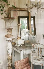 Love all this shabby goodness!