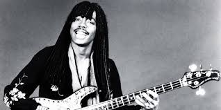 <b>Rick James</b> - Music on Google Play