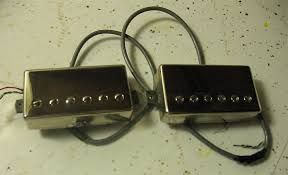 bill lawrence hbr hbl circuit board humuckers originall bill lawrence hbr hbl circuit board humbuckers four conductor chrome covers 130 shipped paypal d