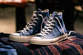 converse 70s. after all these years, the converse chuck taylor star 70s is still considered a timeless classic that we feel will never go out of style. r
