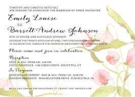 invitation maker online 34 best floral wedding invitations images on pinterest