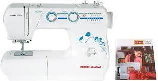 Best Sewing Machine In India For Home