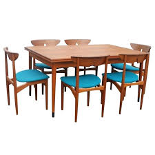 danish dining room chairs teak dining room furniture photo of fine modern dining room chairs table