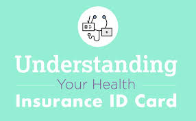 understanding your health insurance id card the daily dose cdphp