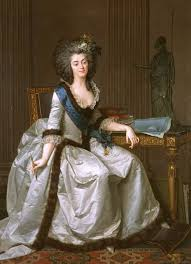 best women in th th century art images   portrait of melanie de forbin gardanne marquise de villeneuve flayosc