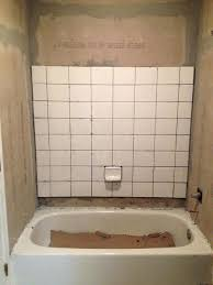 re tile shower wall photo 7 tile shower wall panels tile shower wall or floor first re tile shower wall